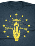 Indiana Witching Society Tee