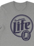 Indiana Life Tee - United State of Indiana: Indiana-Made T-Shirts and Gifts