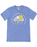Indiana Weather Tee - United State of Indiana: Indiana-Made T-Shirts and Gifts