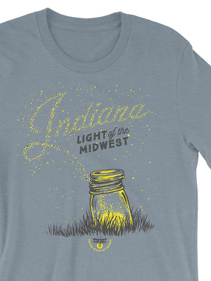 Light of the Midwest Tee