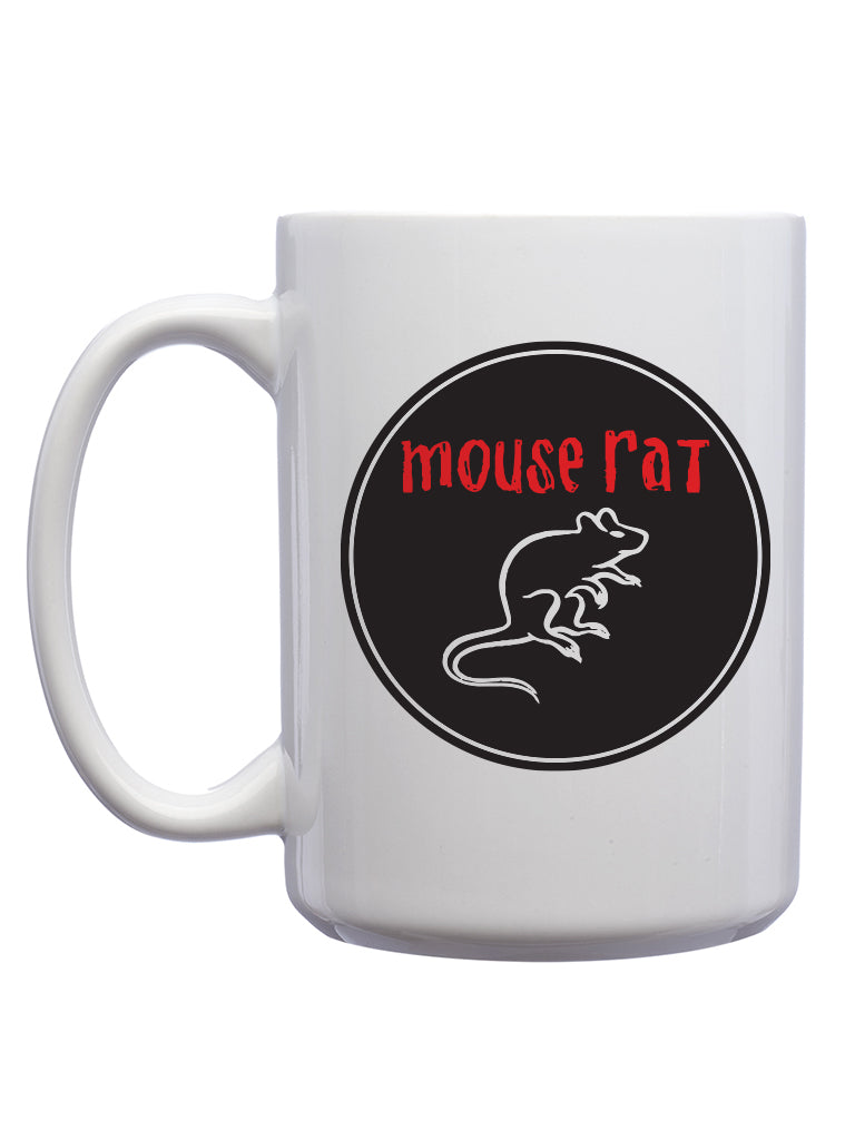 Mouse Rat Mug - United State of Indiana: Indiana-Made T-Shirts and Gifts