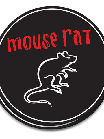 Mouse Rat Sticker
