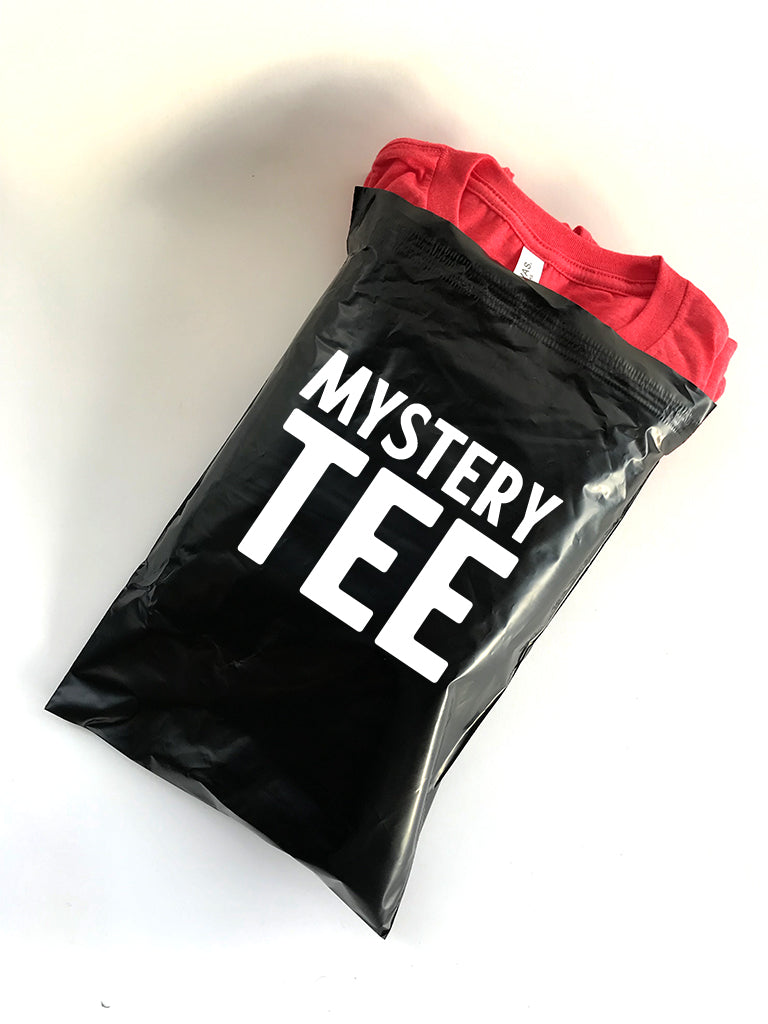Mystery Tee or Tank - United State of Indiana: Indiana-Made T-Shirts and Gifts