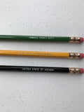 Indiana Pencil Pack - United State of Indiana: Indiana-Made T-Shirts and Gifts