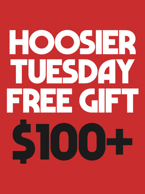 $100 Level - Hoosier Tuesday Gifts