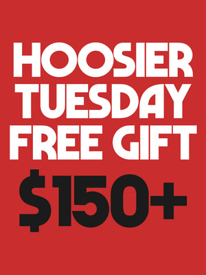 $150 Level - Hoosier Tuesday Gifts