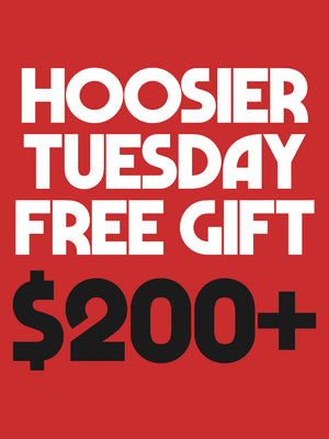 $200 Level - Hoosier Tuesday Gifts