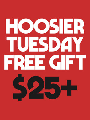 $25 Level - Hoosier Tuesday Gifts