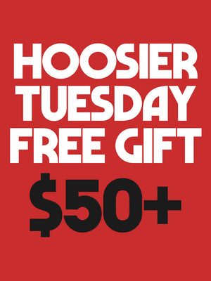 $50 Level - Hoosier Tuesday Gifts