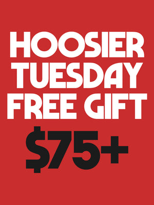 $75 Level - Hoosier Tuesday Gifts