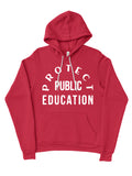 Protect Public Education Hoodie