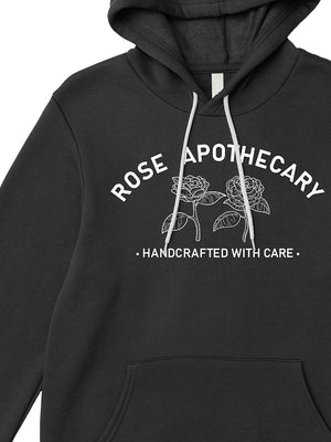 Rose Apothecary Pullover Hoodie