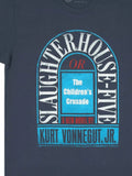 Slaughterhouse-Five Unisex Tee - United State of Indiana: Indiana-Made T-Shirts and Gifts