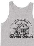 Stay at Home Team Unisex Tank