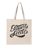 Support Local Tote Bag