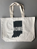 This is Home Tote Bag