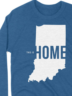 This is Home Crewneck Sweatshirt