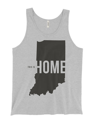 This is Home Unisex Tank
