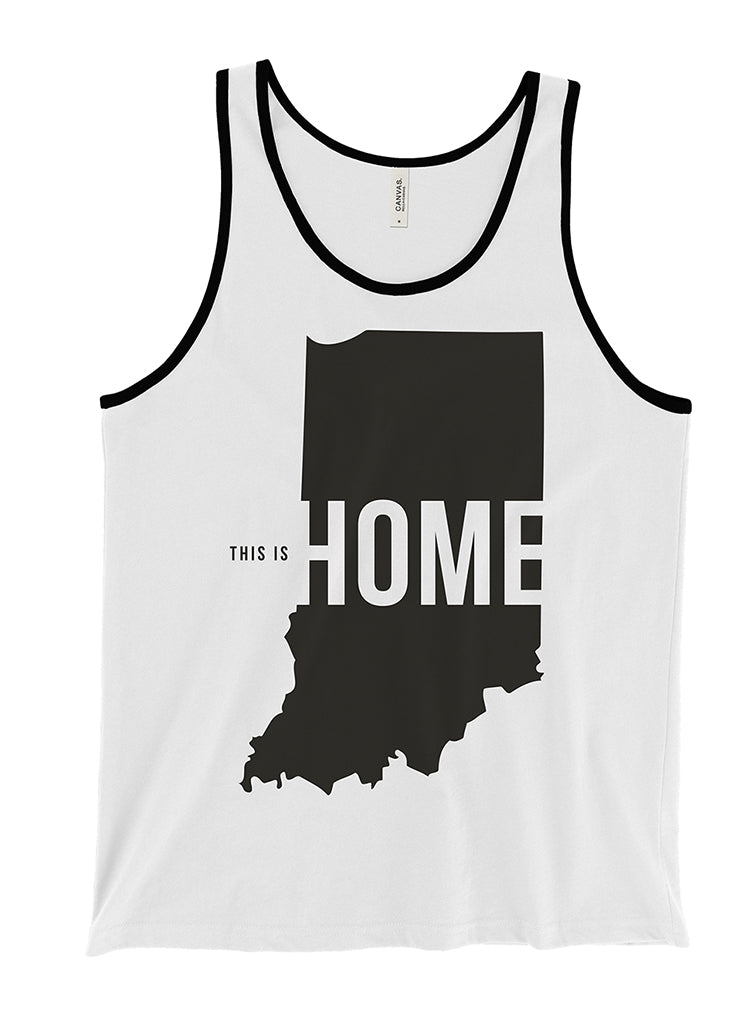 This is Home Ringer Tank