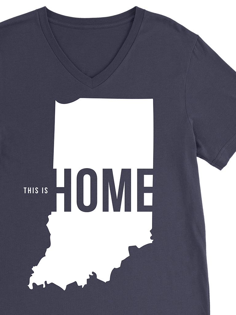 This is Home Unisex V-Neck