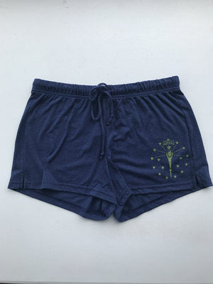 Torch & Stars Women's Shorts - United State of Indiana: Indiana-Made T-Shirts and Gifts