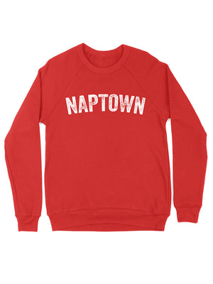 Naptown Crewneck Sweatshirt
