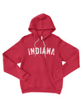 Vintage Indiana Hoodie - United State of Indiana: Indiana-Made T-Shirts and Gifts