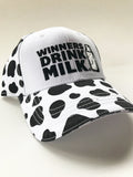 Winners Drink Milk® Cap