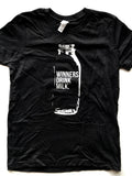 Winners Drink Milk® Youth Tee - United State of Indiana: Indiana-Made T-Shirts and Gifts