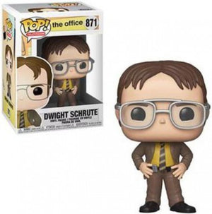 Dwight Schrute Funko Pop
