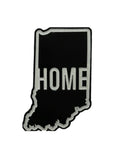 This is Home Enamel Pin
