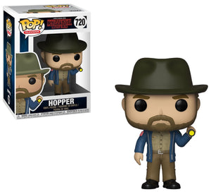 Hopper Funko Pop - United State of Indiana: Indiana-Made T-Shirts and Gifts