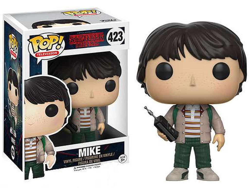 Mike Funko Pop - United State of Indiana: Indiana-Made T-Shirts and Gifts