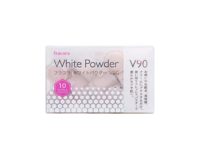Fracora White Powder V90 30pcs/box