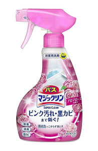 Bathroom cleaner SUPERCLEAN Rosiness Ontology