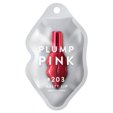 Plump Pink Melty Lip Serum #203 Sexy Red