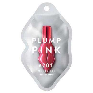Plump Pink Melty Lip Serum #201 Berry Rose