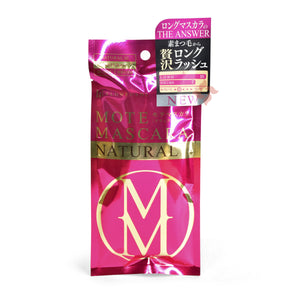 MOTE MASCARA NATURAL 01 Natural