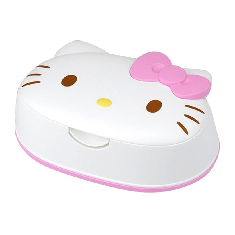 LEC LEC HELLO KITTY WET TISSUE WITH CASE