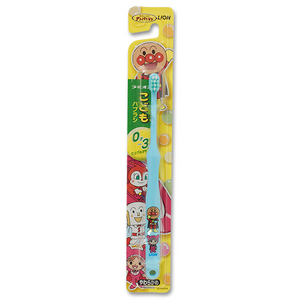 Children toothbrush 0-3 years old one