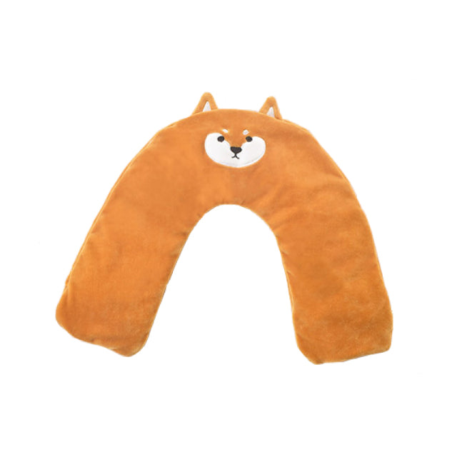 Honyaradoh Shoulder Pillow HOT & COOL (Shiba)