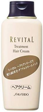 REVITAL TREATMENT HAIR CREAM