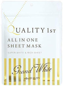 Quality Grand White 7 My