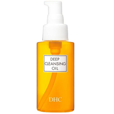 DHC MEDICATED DEEP CLEANSING OIL  70ML