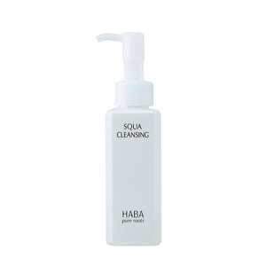 HABA Squa Cleansing 120ml
