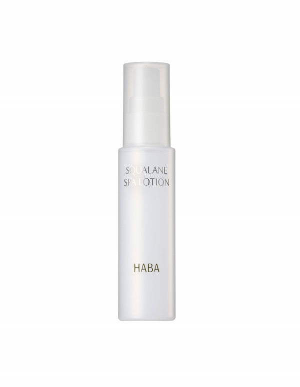 HABA Squalane Spa Lotion 60ml