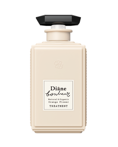 moist diane bonheur orange flower treatment