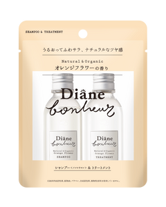 moist diane bonheur orange flower travel set 40ml