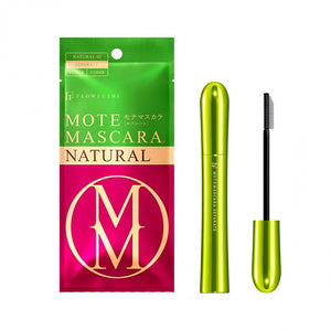 MOTE MASCARA NATURAL 02 Separate