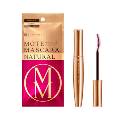 MOTE MASCARA NATURAL 03 (Nuance)